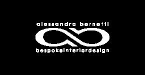 Alessandra Bernetti | Progettazione e design di interni personalizzati e su misura